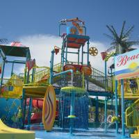 Disney Dreams Luxury Home with Private Water Park