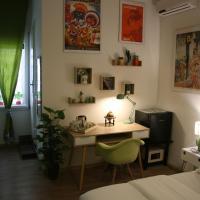 Mila Guest House, hotel a Roma, San Giovanni