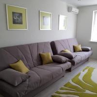 Apartment on Mazurova