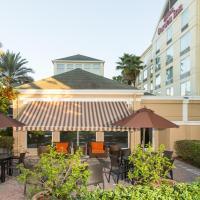 Hilton Garden Inn Jacksonville Airport, hotel near Jacksonville  International Airport - JAX, Jacksonville