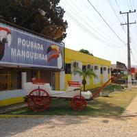 POUSADA MANGUEIRAS E AGÊNCIA DE TURISMO