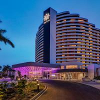 The Star Grand at The Star Gold Coast, hotel in Broadbeach, Gold Coast