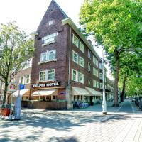 The Delphi - Amsterdam Townhouse