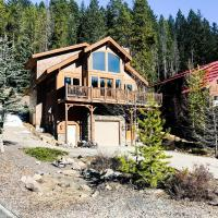 Panorama Resort Luxury Vacation Home with Fairmont Creek