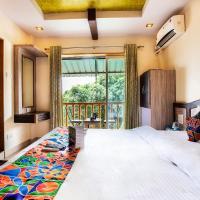 FabExpress Sagar villa Panchgani