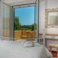 Verde e Mare Villa & Apartment