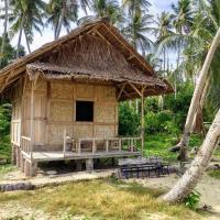 The Coral Sikandang