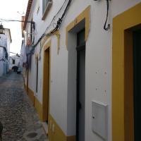 Casas do Megué