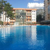 Gelios Apartments
