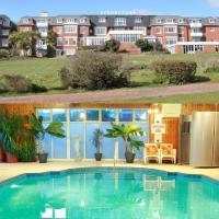 The Devoncourt Resort