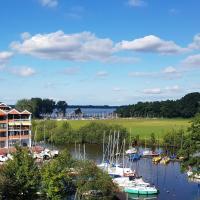 Yachthafenblick