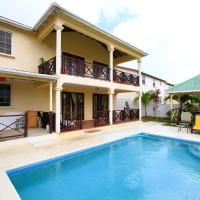 Sungold House Barbados
