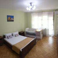 Timișoara City Apartament