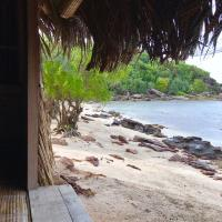 Hon Dam Island Hideaway