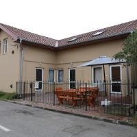 Apartmanovy Dom Zlatica