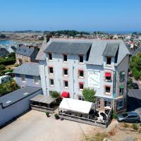 Logis Hotel Restaurant Le Phare
