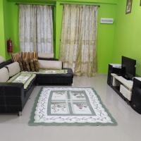 Awani homestay