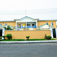 @Home Boutique B&B Hostel and Suite