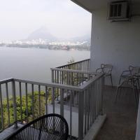 Apartamento Lagoa