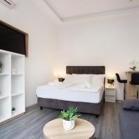 SENZACIJA apartments