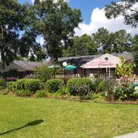 Hospitality Inn - Jacksonville(好客旅馆- 杰克逊维尔)