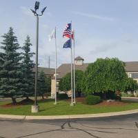 Baymont by Wyndham Belleville Airport Area