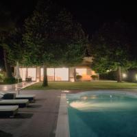 Villa dei Tigli resort