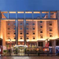 Zorlu Grand Hotel Trabzon