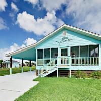 South Pearl Sailfish Home