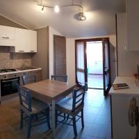 Appartamento via Grazia Deledda