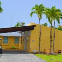 Villa Paradisus