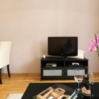 Vinohrady Moravska Apartments