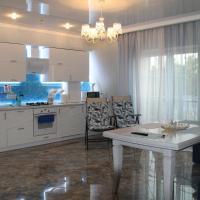Deluxe Apartments na Pugacheva 20A