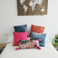 Boho Suite Lanzarote