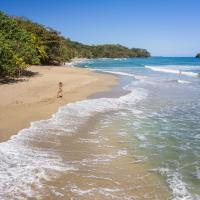 Playa 506 Beachfront Hostel