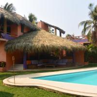 Villa Playa el Encanto