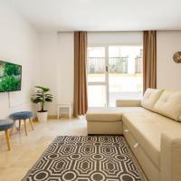 Apartamento C4R ALMIRANTE Apodaca