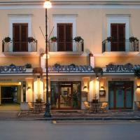 Hotel Ristorante Amitrano, hôtel à Pompéi