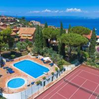 Appartamento 75mq piscine e tennis