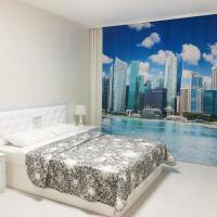 "Apartment Premium ""Leninskiy 123"""