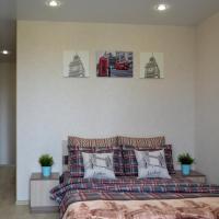Apartments 40 Let Pobedy 51V