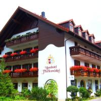 Alpenhotel Pfaffenwinkel