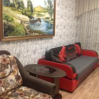Apartment on Matrosova 23