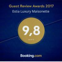Estia Luxury Maisonette