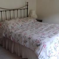 Hills Farm B&B Laugharne