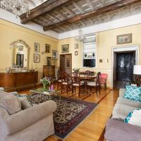 3-Bedroom Holiday Apartment Spanish Steps