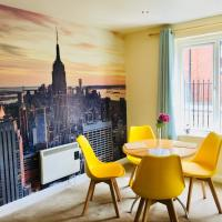 Denim Dreams Apartment