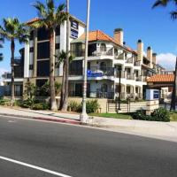 Huntington Beach Inn, hotel in Huntington Beach