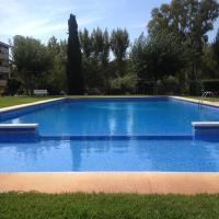 Nice apartment near Barcelona and Gavà beach