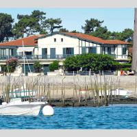 Estivel - Cap Ferret - T2 Duplex 2/4 pax